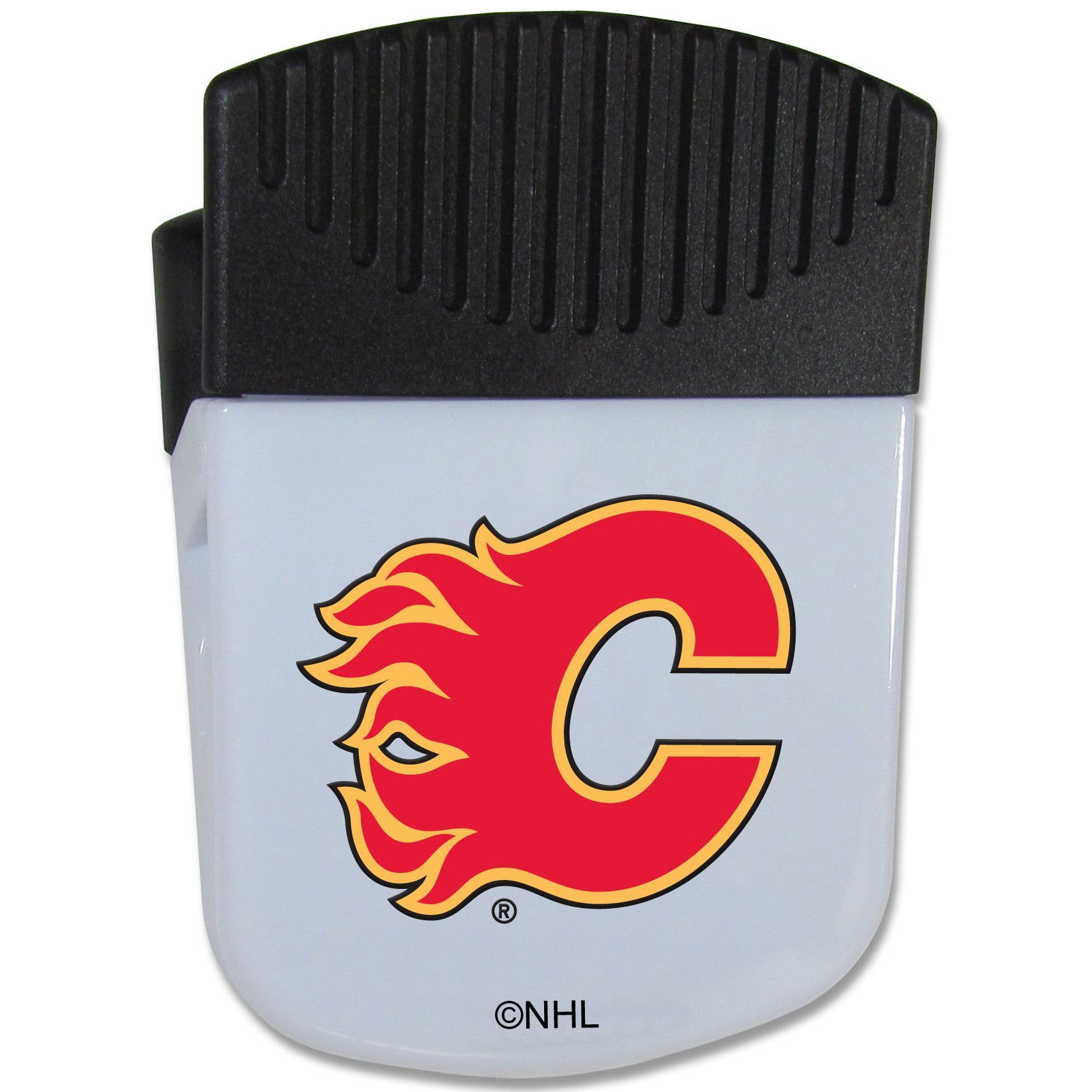 Calgary Flames® Chip Clip Magnet