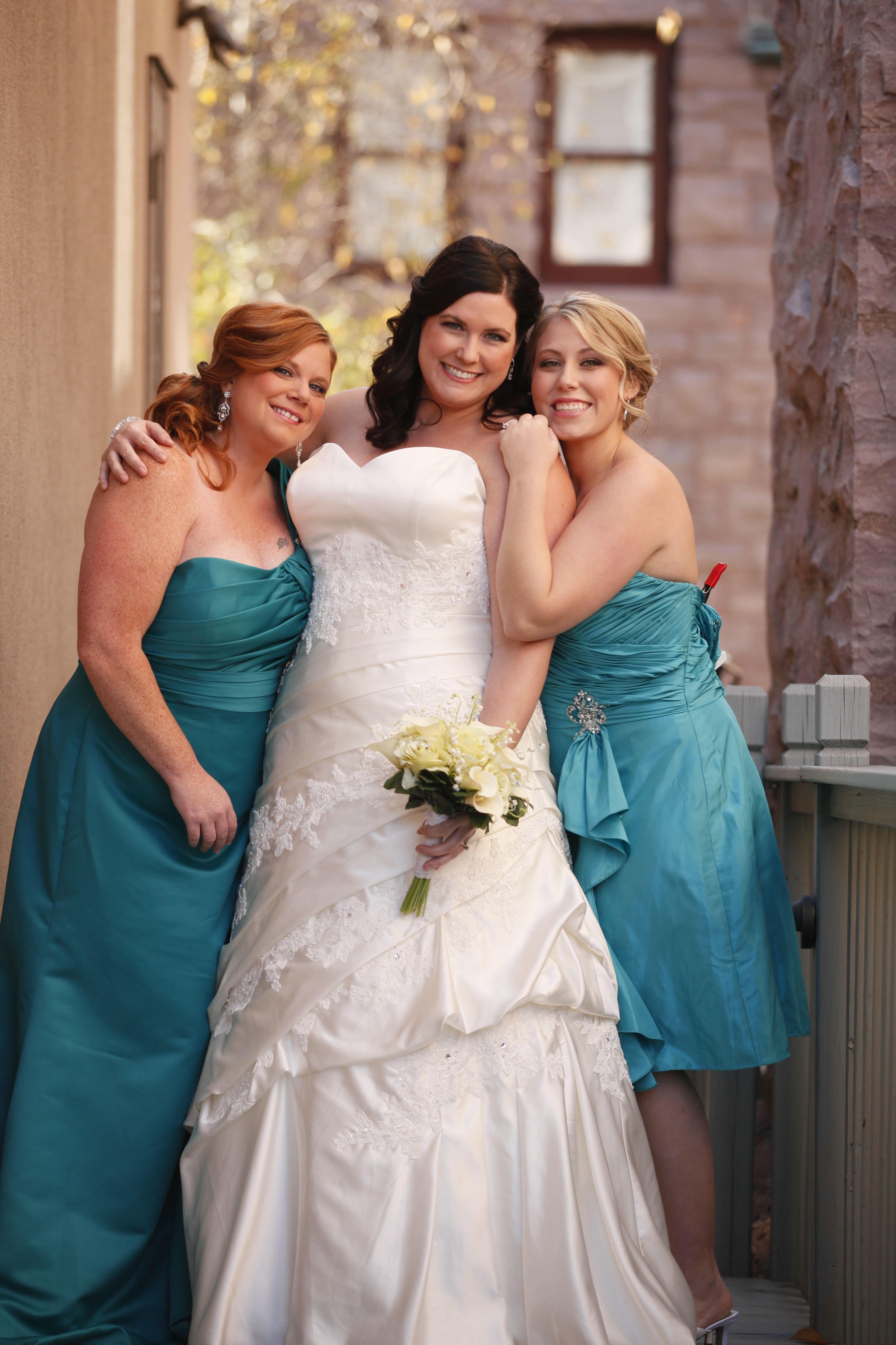 plus size bride, curvy brides, SYTTD, bridal salon, plus size ...
