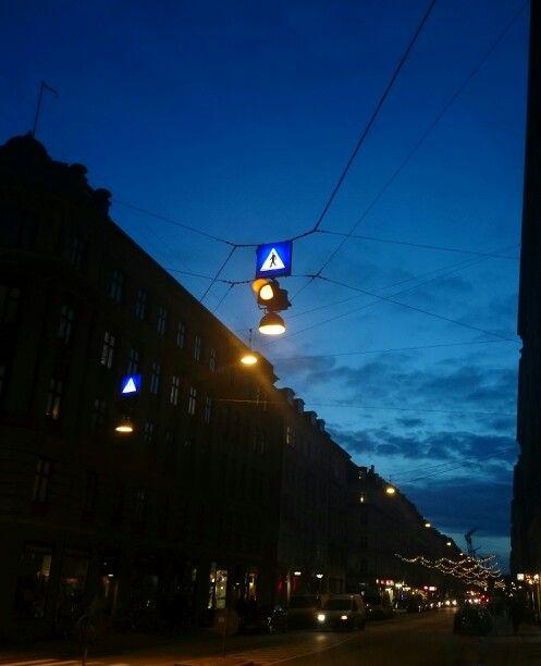 Istedgade, Copenhagen. #Copenhagen