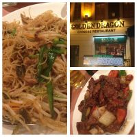Golden Dragon Chinese Meal Gluten Free Gluten Free Eating Meals Eat
