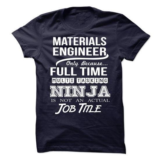 MATERIALS-ENGINEER - Job title - #sister gift #hoodies. GET => https://www.sunfrog.com/No-Category/MATERIALS-ENGINEER--Job-title.html?id=60505