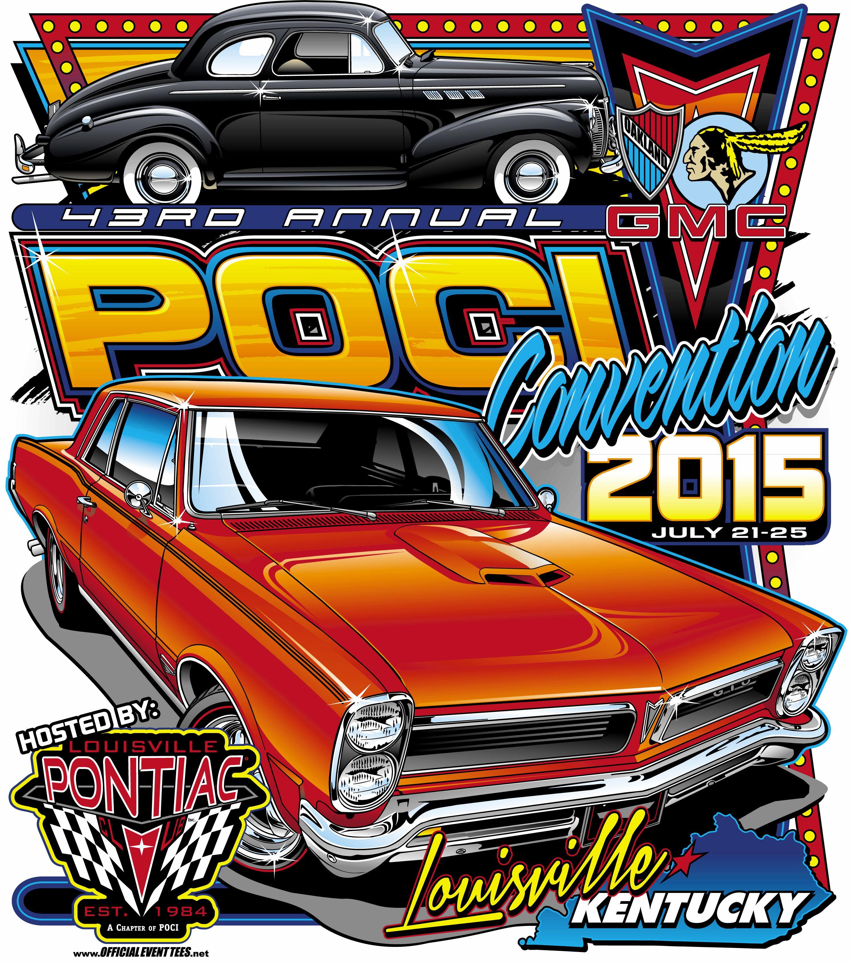 2015 Convention - Louisville
