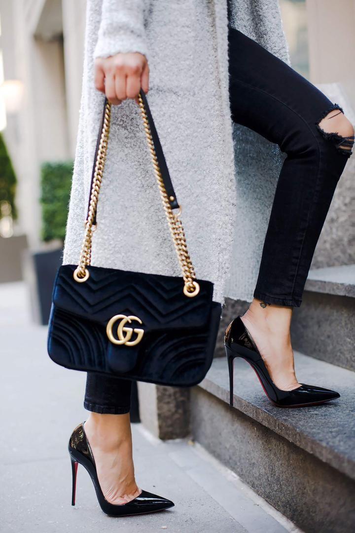 negozio online risparmi fantastici qualità autentica 10 devono avere borse Gucci per il 2019 #avere #borse #devono ...