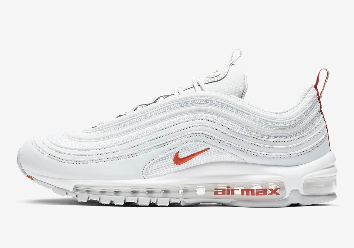 Whoelsale Nike Air Max 97 Black Red Green Line Cheap On Sale With