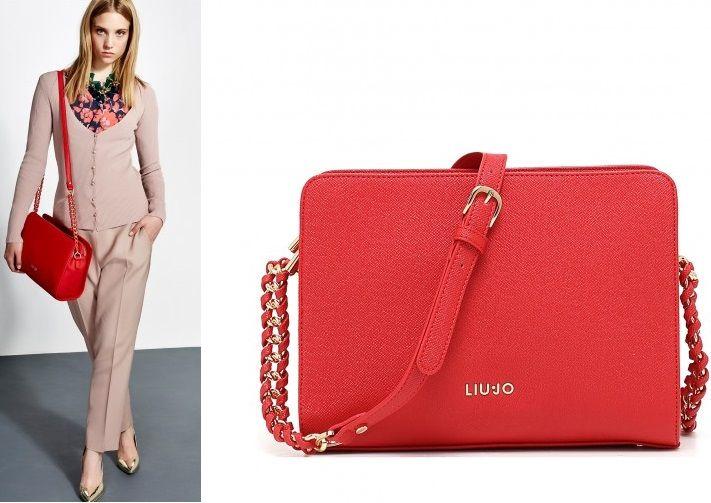 Borse Liu Jo : Liu jo  collezione borse