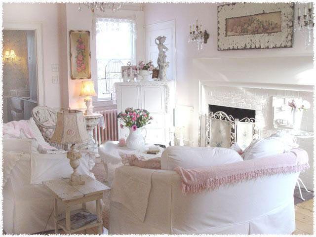 25 Charming Shabby Chic Living Room Decoration Ideas For Creative Juice Chic Living Room Shabby Chic Decor Living Room Shabby Chic Living Room Design