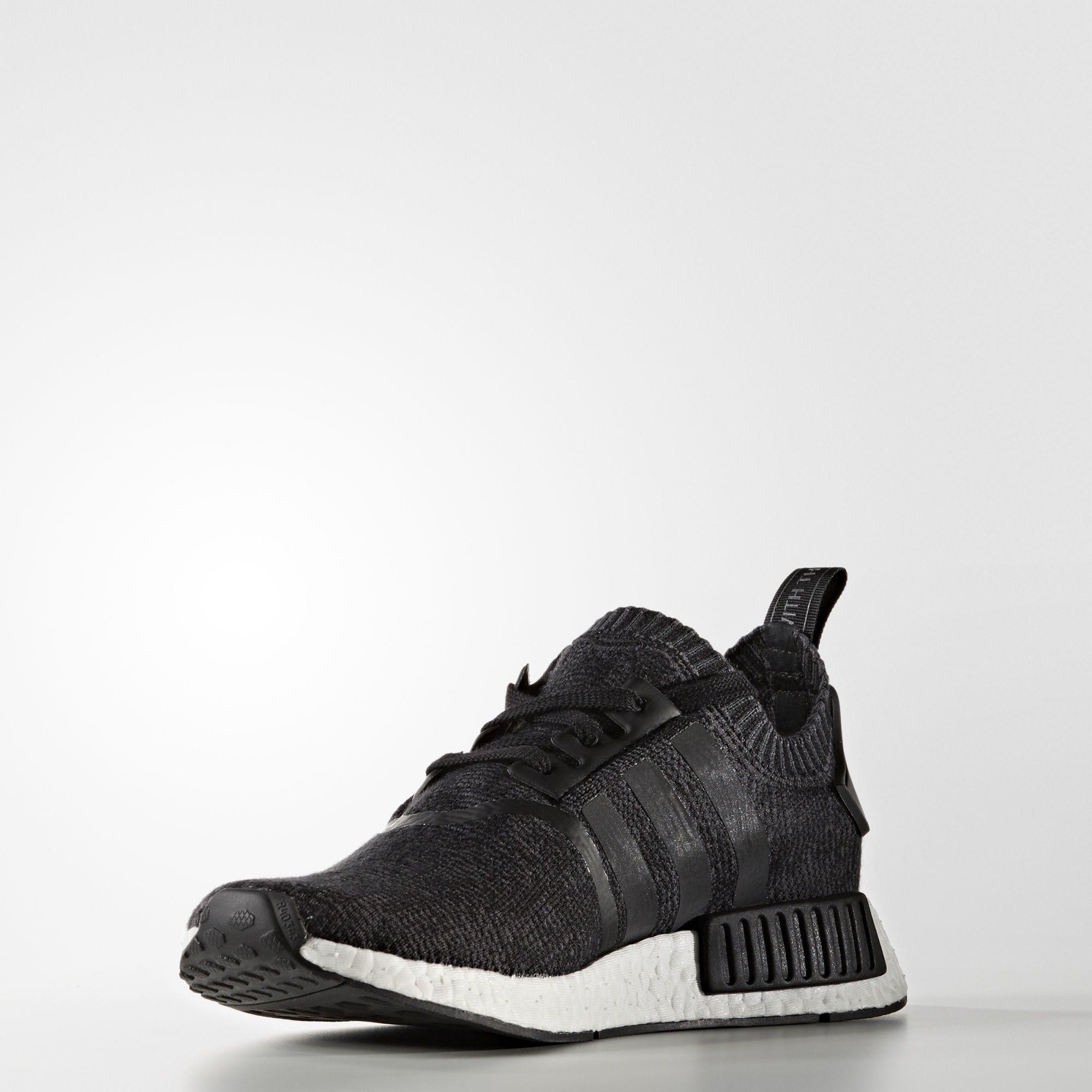 427d0b25e6b08 adidas - NMD R1 Primeknit Shoes