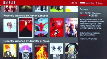 Here are the movies and TV shows arriving, leaving Netflix inAugust | WGN-TV