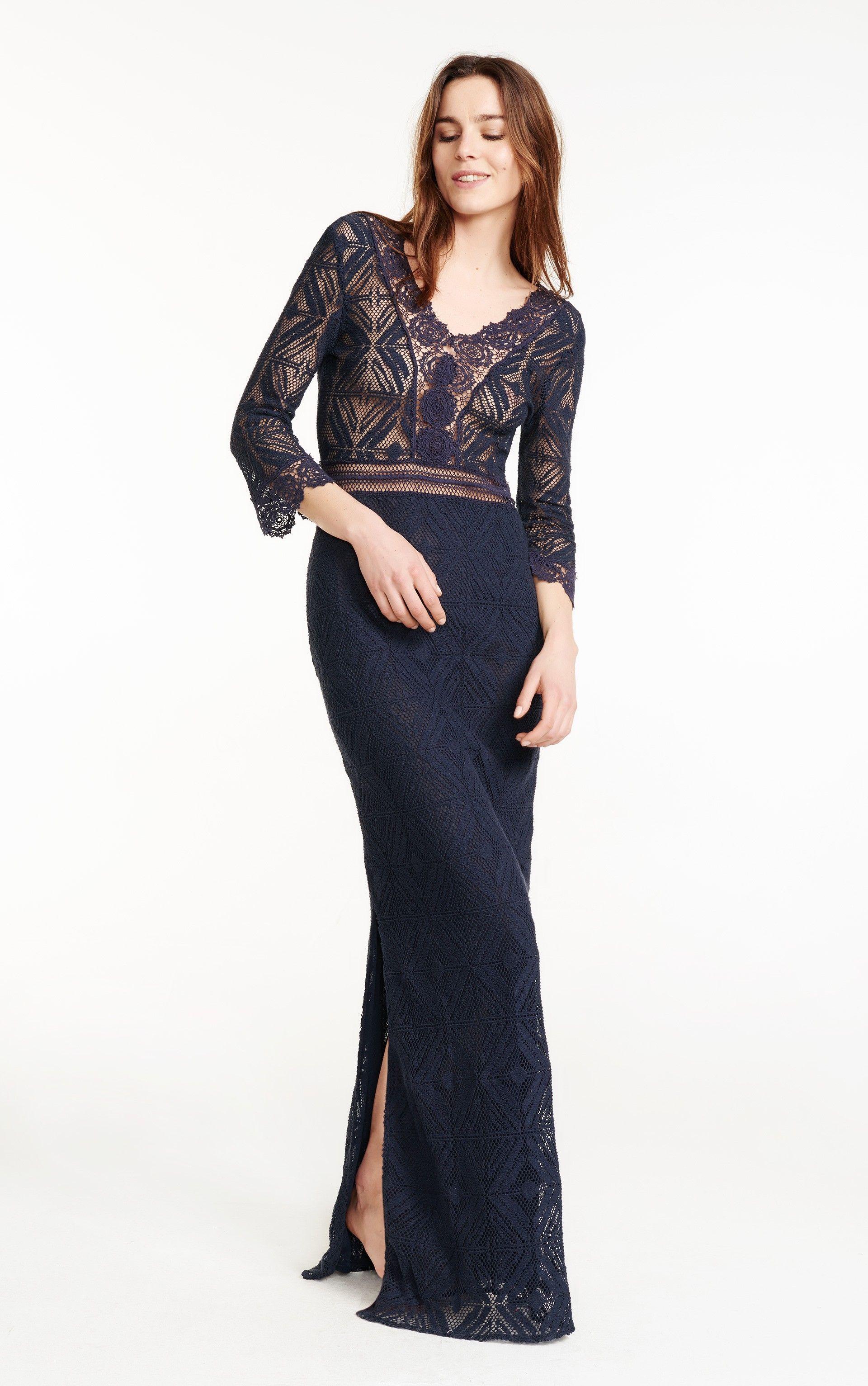 a0a633b9bdb8e Robe kya bash bleu – Robes à la mode de 2018-2019