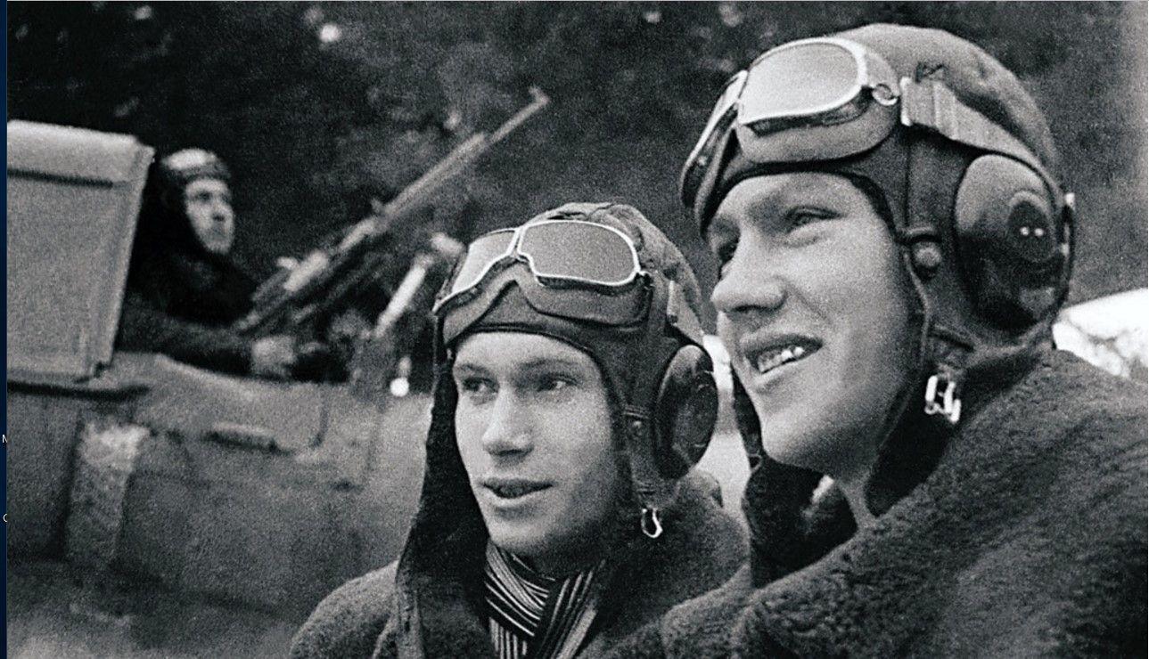 1941 1944 Nebolshaya Podborka Fotografij Voennyh Let S
