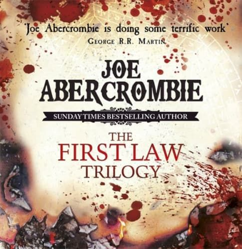 The first law trilogy boxed set by joe abercrombie books great deals on the first law trilogy boxed set by joe abercrombie limited time free and discounted ebook deals for the first law trilogy boxed set and fandeluxe Choice Image