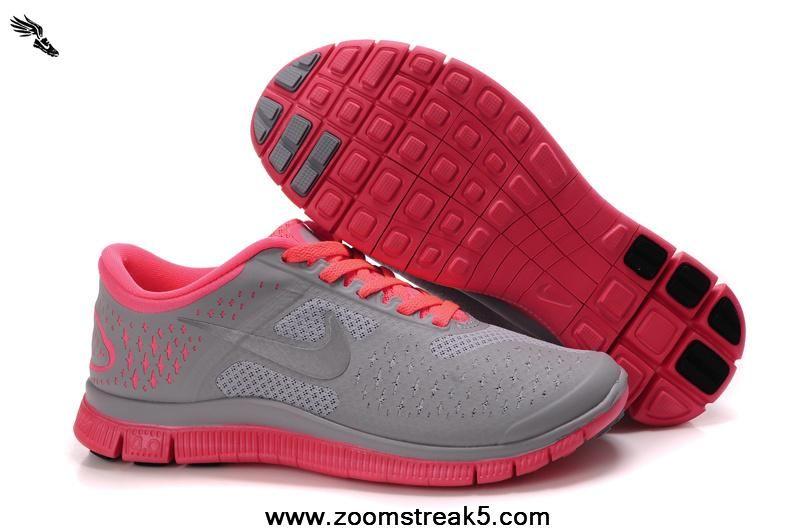 Nike Free Run 4.0v2 Femmes 511527