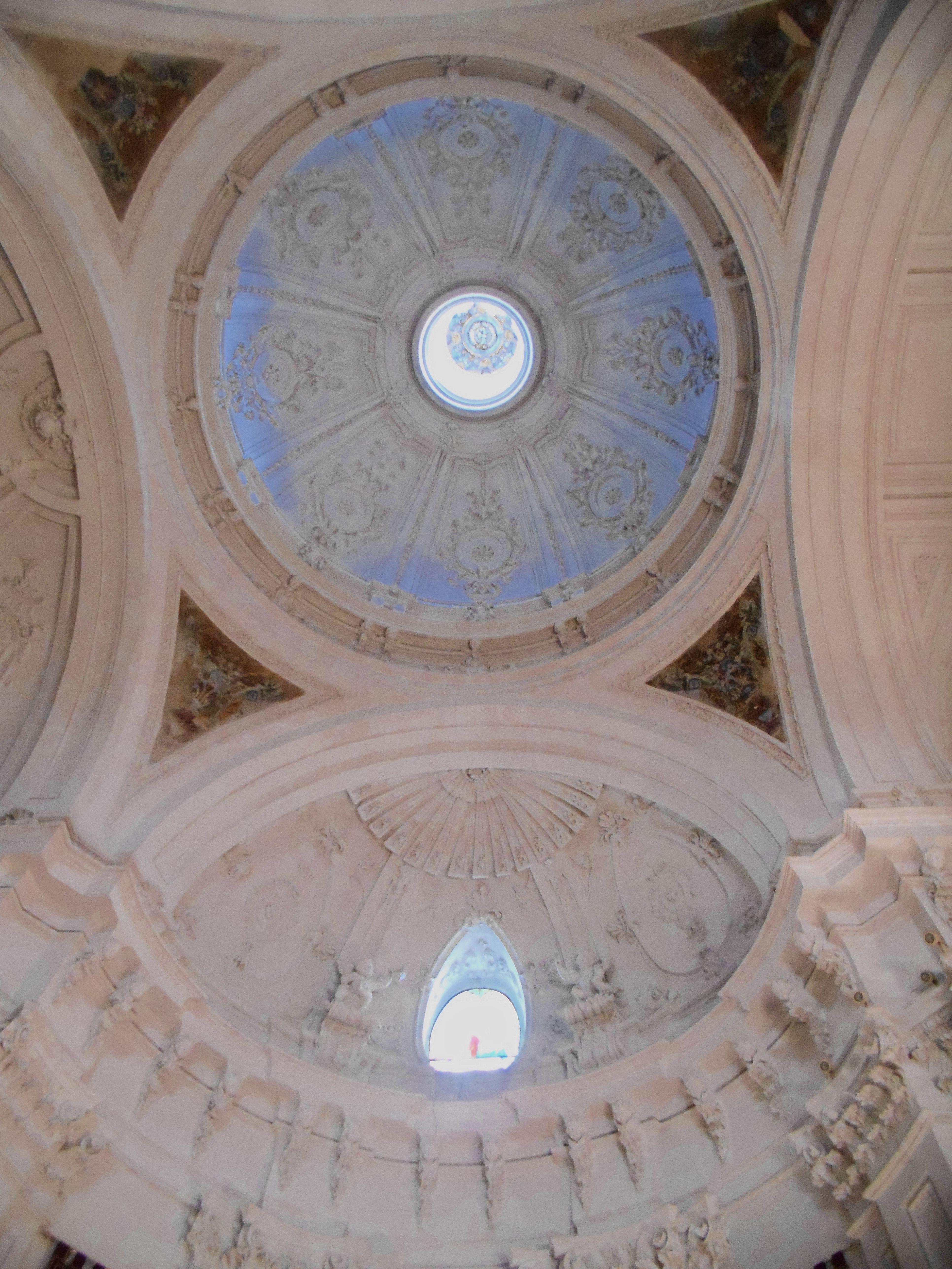 Capilla Del Cristo De La Vera Cruz Iglesia De San Benito