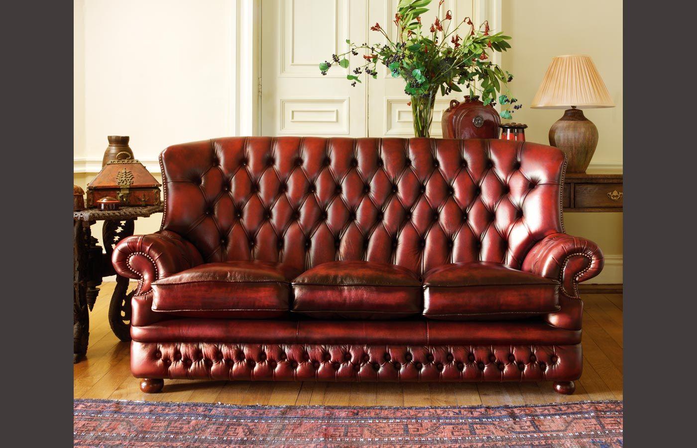 Howland :: Chesterfields 1780 | Housing | Pinterest | Schöne möbel ...