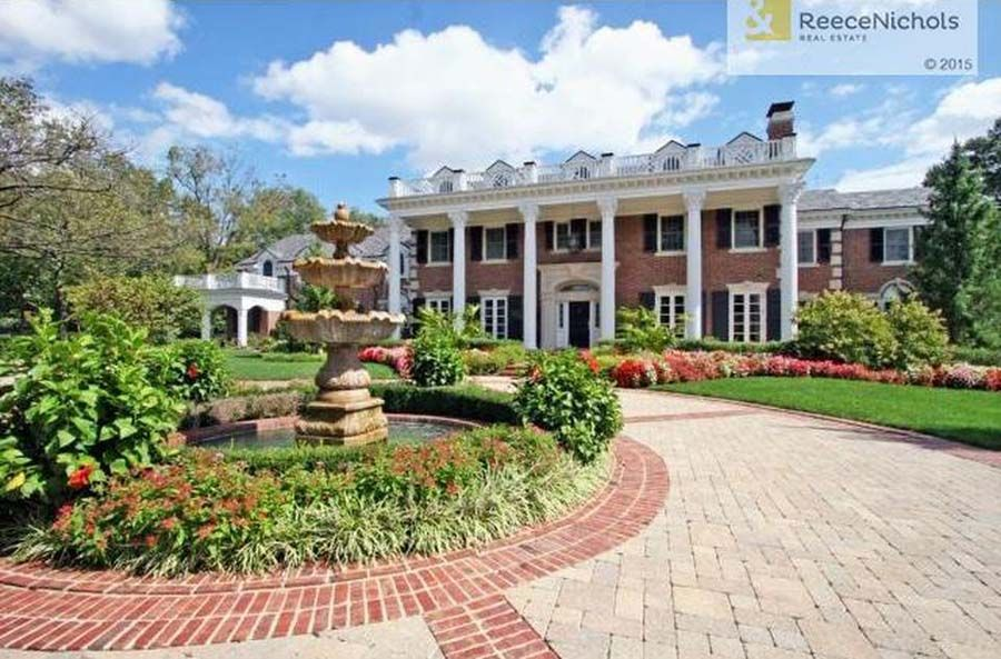 Venetian Style Homes see the most expensive home for sale in every state | beautiful