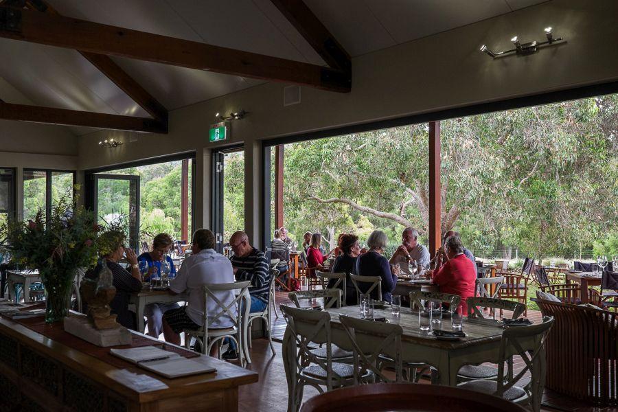 Arimia Estate Margaret River Winery Cellar Door Restaurant Margaret River Wineries Wine Discount Wine Drinks