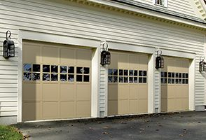 Traditional Wood Model Collection Garage Doors Wood Garage Doors Residential Garage Doors