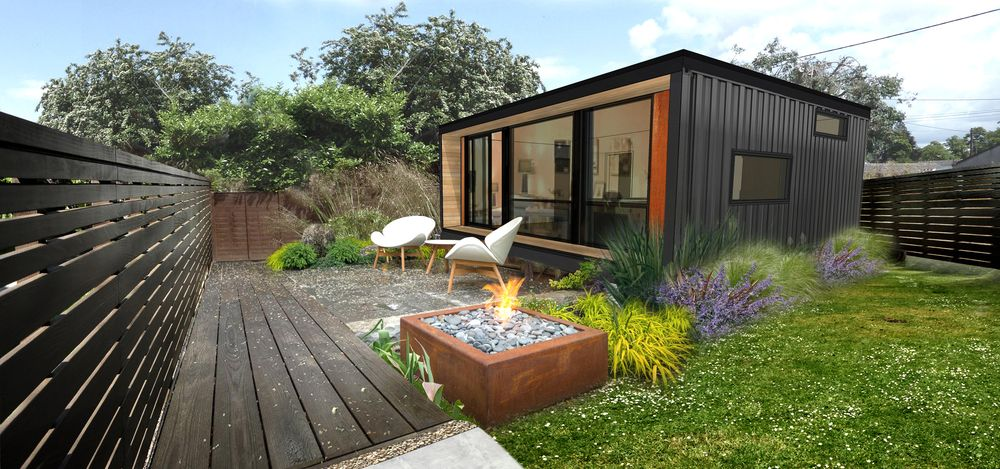 you can order honomobos prefab shipping container homes online honomobo prefab homes inhabitat green design innovation architecture green building - Shipping Container Homes Canada