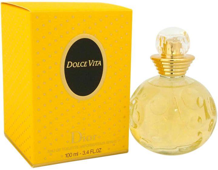 Dior Сладкая жизнь фруктовый шлейф.