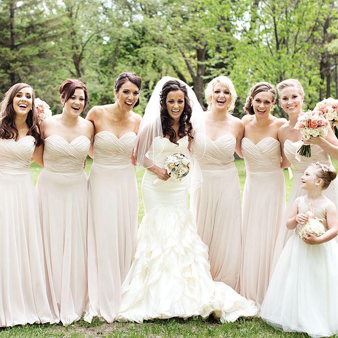A formal summer wedding in minneapolis mn formal for Wedding dresses in minneapolis