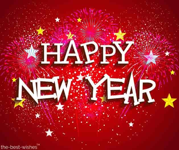 Happy New Year 2021 Wishes Quotes Messages [ Best Images