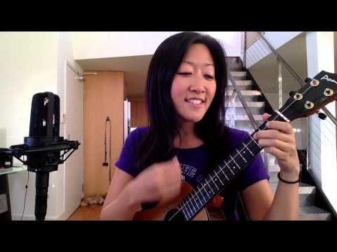 Brown Eyed Girl Van Morrison Beginner Ukulele Lesson 6