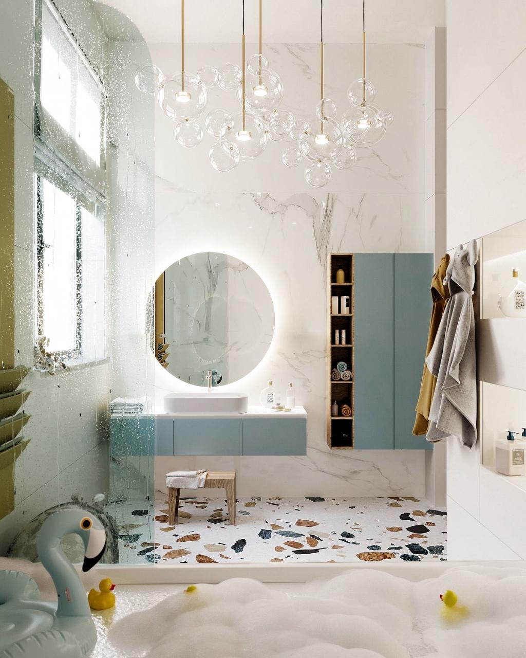 Pin By S A On Einrichten Und Wohnen In 2020 Modern Bathroom Bathroom Inspiration Modern Bathroom Inspiration Decor
