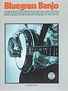 Bluegrass Banjo (Softcover with CD)