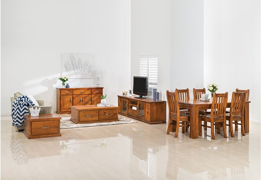Settler 11 Piece Package Furniture Packages Dining Suites Furniture