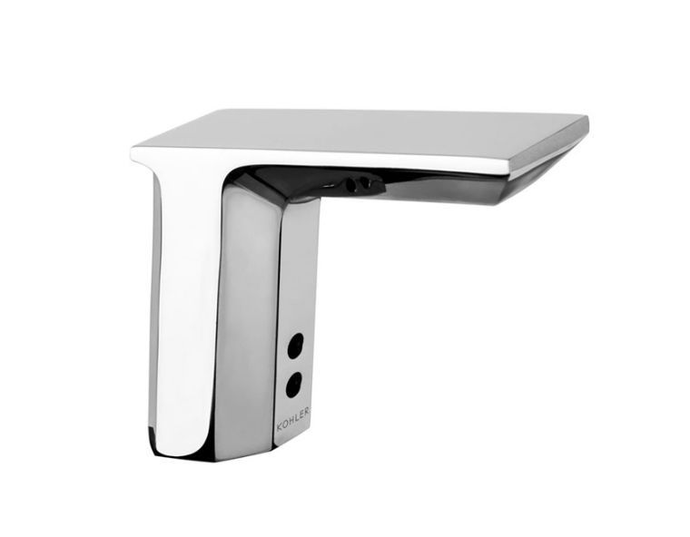 The Advantages of Having Motion Sensor Faucets | Home Inprovement ...