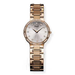 Pink gold Diamond Watch G0A34052 - Piaget Luxury Watch Online..one of my favorite watches
