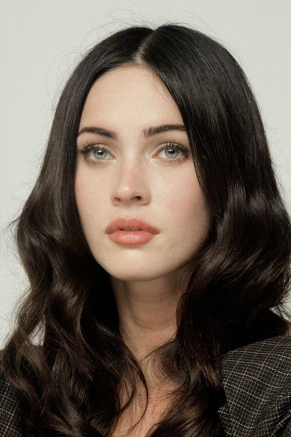 natürliches Make-up | Make up braut, Megan fox heiß