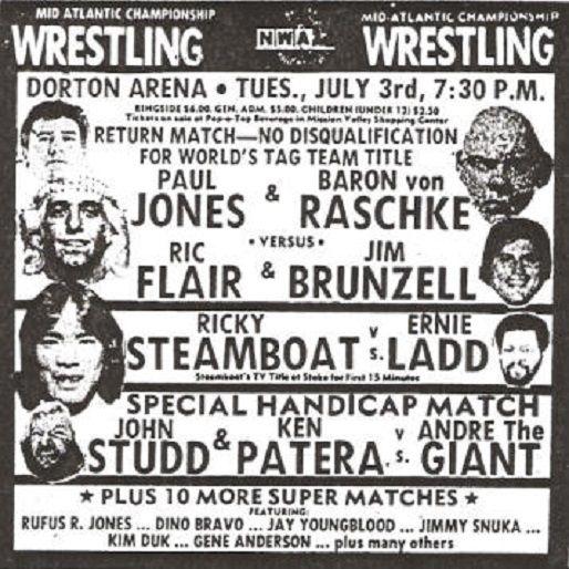 Mid-Atlantic Championship Wrestling