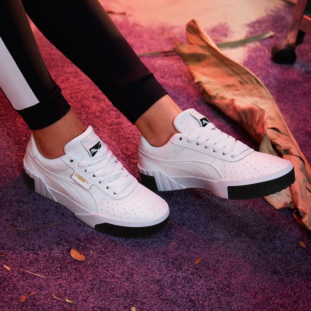 33 Accessories Our Readers Are Loving In 2019 | Puma sneakers outfit,  Sneakers fashion, White puma shoes