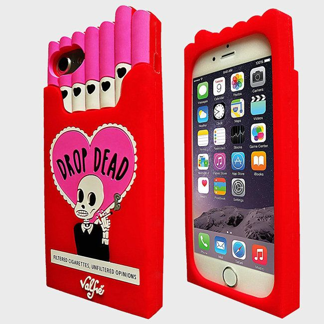 23 Irresistibly Weird Cases You'll Want To Buy For Your Phone ...