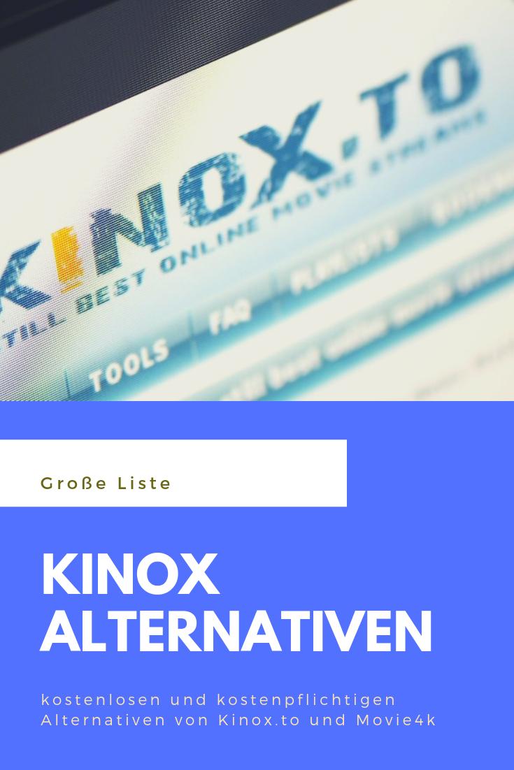 Kinox To Serien Stream