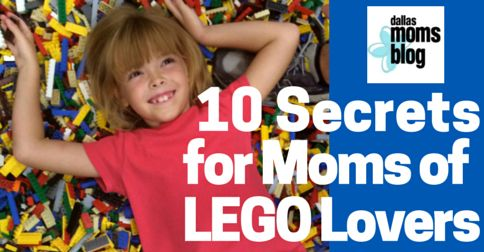Do you have a LEGO lover in your house? If so you must read these ten tips every mom of a LEGO lover needs to know!