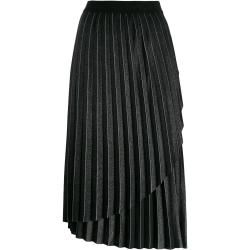Faltenröcke für Damen #asymmetrischerschnitt