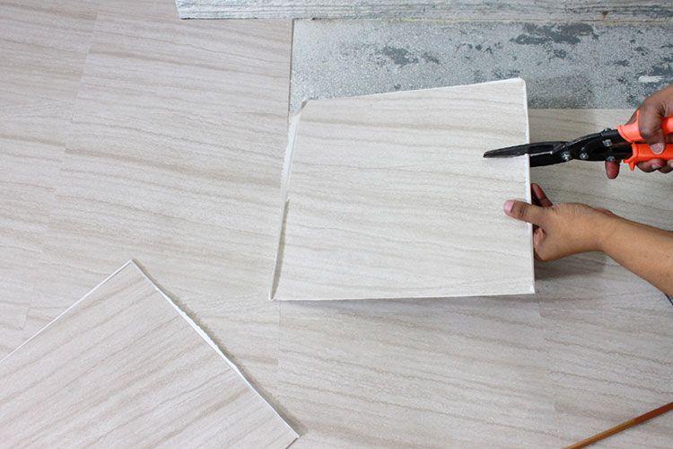 stick tiles for basement flooring