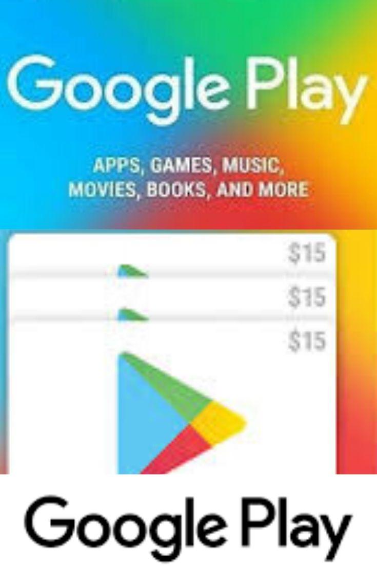 Google play redeem code google play gift card free gift