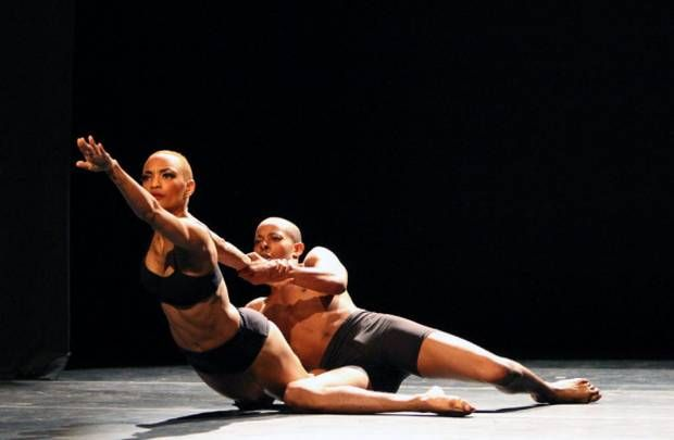 """Editorial: A golden opportunity to help as Dallas Black Dance Theatre makes Olympic bid"" via DallasNews.com"