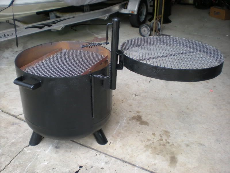 16 Best Fire Pit Images On Pinterest | Fire Pits, Backyard Ideas And Metal  Art