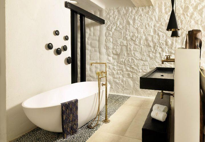 Kenshō boutique hotel & suites on mykonos