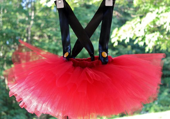 Fancy Fire fighter tutu by ButtonsandBottoms on Etsy, $15.00 Handmade by me! Come visit my shop!