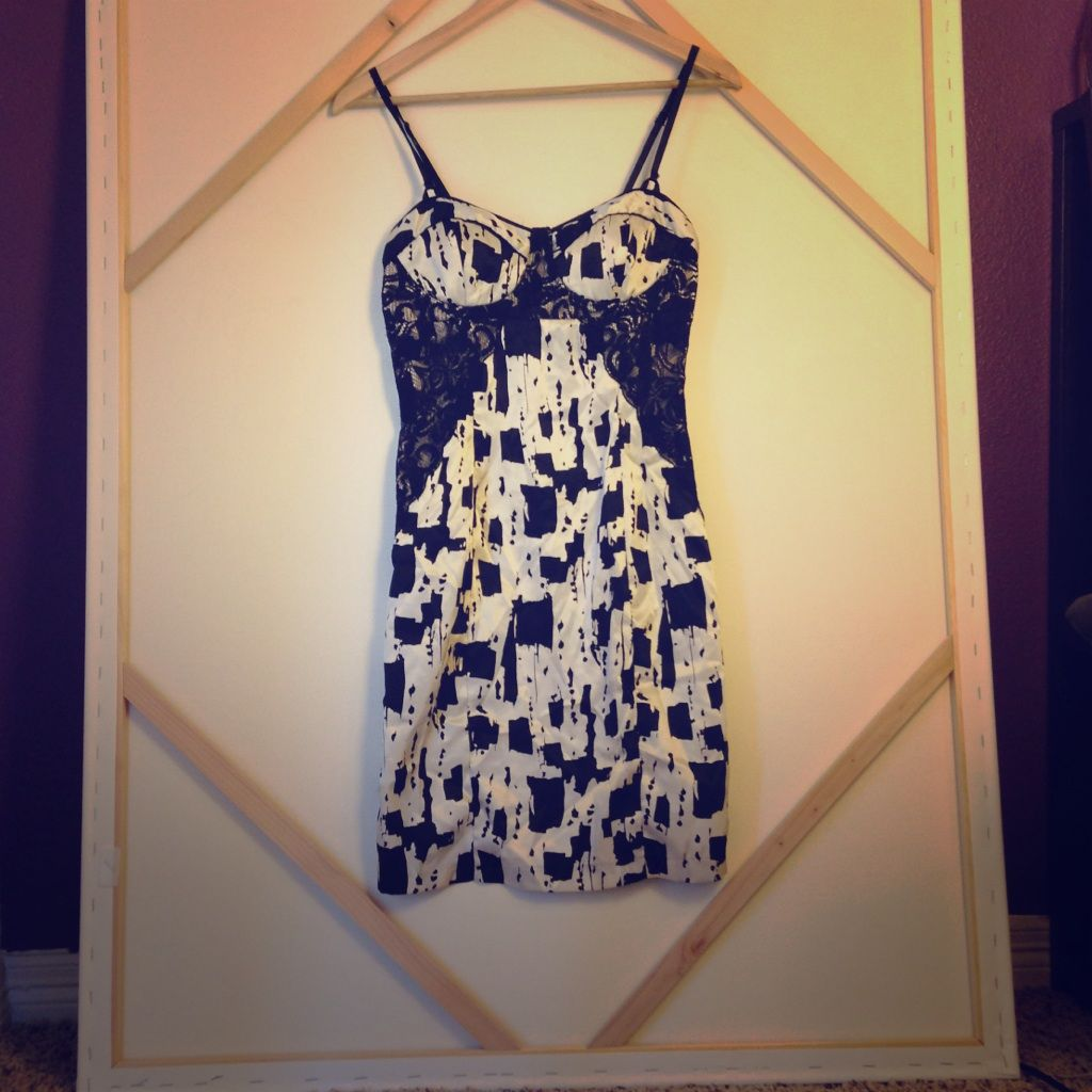 Forever 21 Cocktail Dress Size S