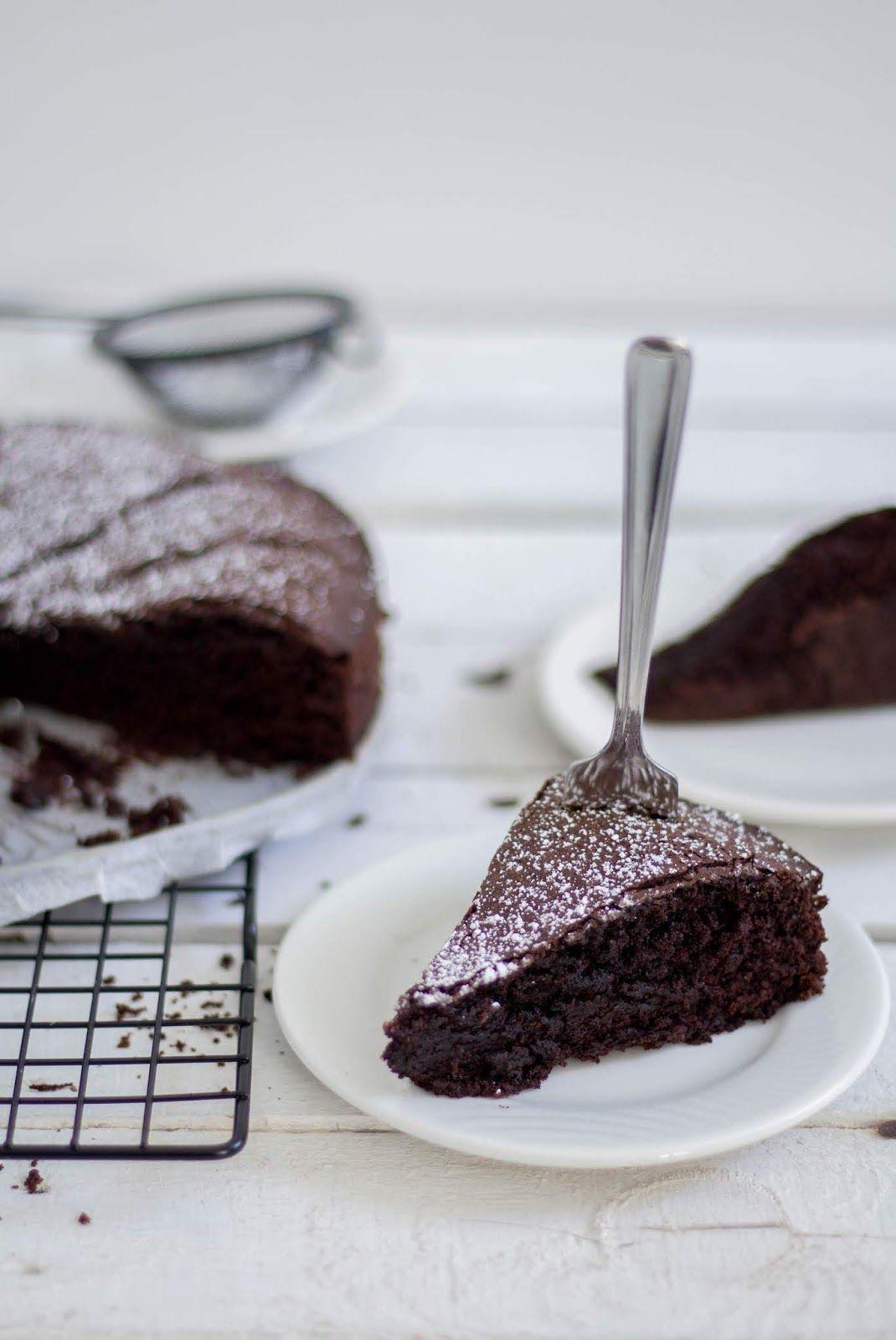 Der Wohl Beste Schokoladenkuchen Der Welt Schokoladen Kuchen Bester Schokoladenkuchen Schokoladenkuchen