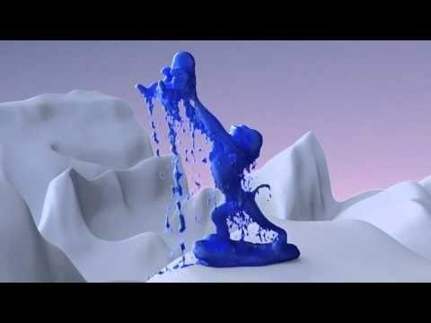 Melting - Lion King - YouTube
