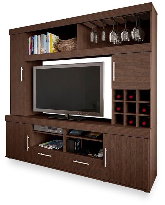 Oslo TV Unit Muebles para IR