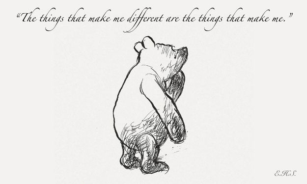 14 Beautiful Winnie The Pooh Quotes