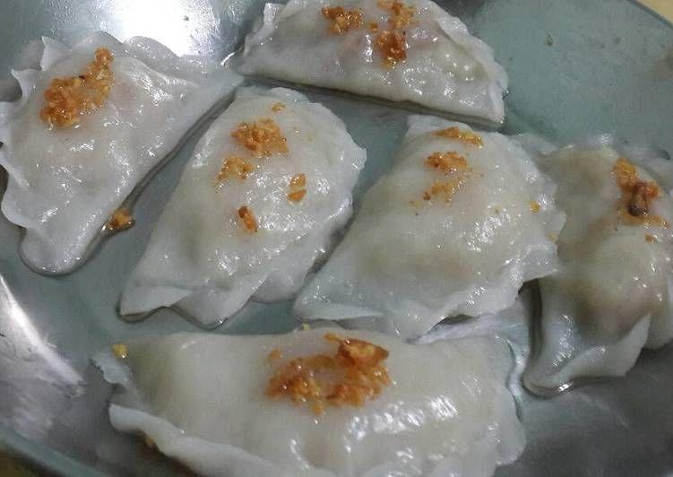 Resep Choipan Dimsum Dari Pontianak Oleh Mariasveronika Resep Resep Masakan Resep Masakan